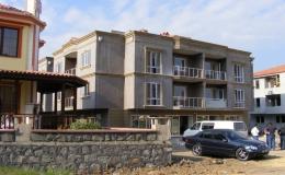 Complex rezidential 10