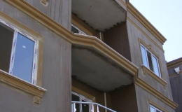 Complex rezidential 2