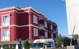 Complex rezidential 3