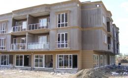 Complex rezidential 8