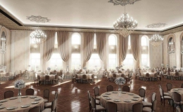 Sala evenimente oradea Opera 01