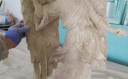 figurina polistiren 3